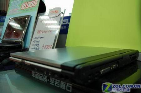 华硕AMD笔记本配6200独显售价不足8000