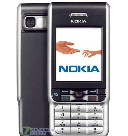 绝非只有诺基亚世界Series60手机全搜罗(5)