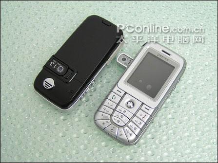 手机/图为:MB660手机