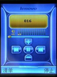 值得期待联想400万像素V920娱乐功能评测(6)