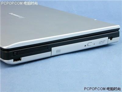一个USB和一个PCMCIA接口-笔记本抓小偷 最新方正佳和H520试用