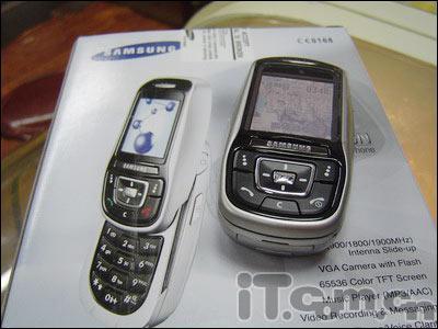 三星e358_三星e358手机,所拍照片如何传到电脑上?貌似没有数据线啊?