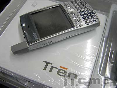 昔日王者低价卖Palm600仅售两千出头