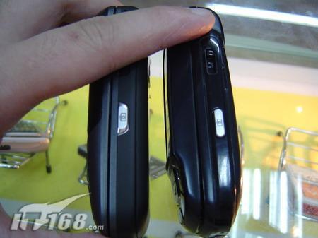 年度强机三星D600手机震撼上市