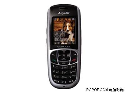 你方唱罢我登场三星两款CDMA手机低价热销