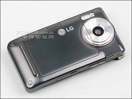 自动对焦LG最薄200万像素拍照G912评测