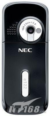 轻巧简单才是真的好NEC推出两款直板新机