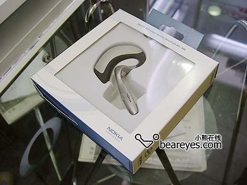 特价促销诺基亚行货蓝牙耳机不到600