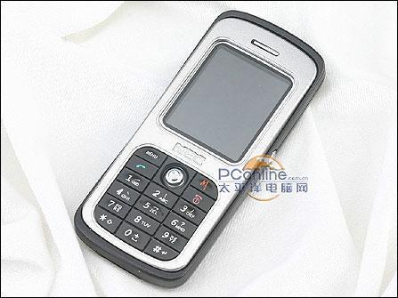 NEC四款主力手机大幅跌价N108大降430元