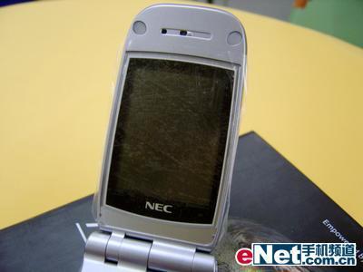 独木难支NEC百万手机N830掉到1699