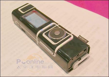 全国最低价诺基亚美女手机7280仅售2760
