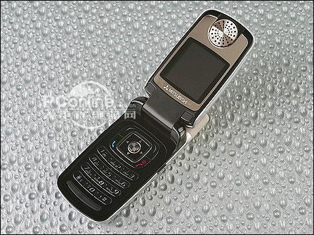 直降200元三菱MP3手机M530只卖1380