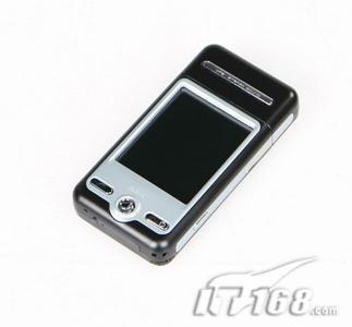 手写娱乐新篇NECN6203手机评测(3)