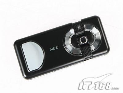 手写娱乐新篇NECN6203手机评测(2)