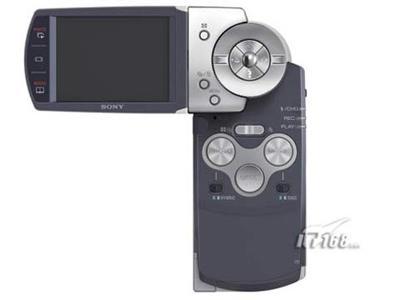 旋转丽人时尚数码相机索尼M2试用手记