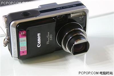 选择实在太多5000元高性能数码相机推荐(5)