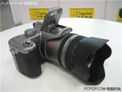 选择实在太多5000元高性能数码相机推荐(10)