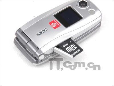 降价过半NEC两百万拍照N840最低价入侵