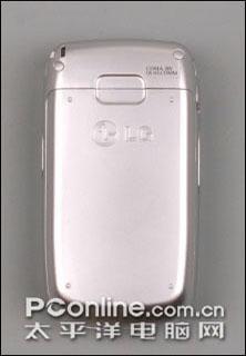 疯狂独享LG内置李阳英语手机C280评测