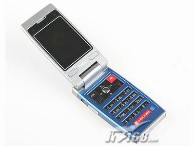 抢占中低端市场NEC音乐手机N5102仅1750元