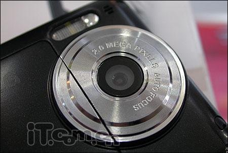 仅厚17mmV3劲敌LG超薄机G912上市