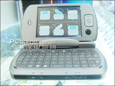 多普达VGA屏幕PPC手机900到货售价近万元