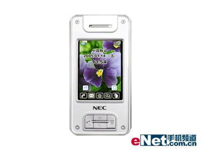电视带着走NEC电视手机N940售价仅2550元
