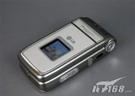 超值选购LG百万像素手机不到2000元