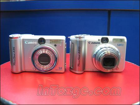 周末特价导购3000元超值数码相机全接触