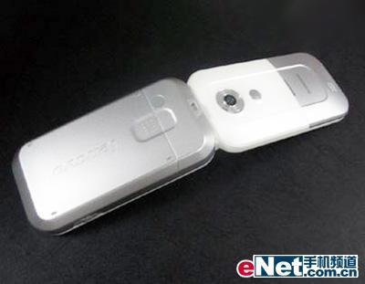 联想百万像素拍照手机E310仅1180元