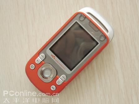 只要2800元索爱音乐手机W550c再曝冰点价