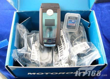 再创新低台版摩托罗拉MPX220仅售1690元