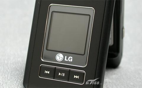 超薄娱乐之选LG力作G912手机详细评测(3)