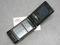 超薄娱乐之选LG力作G912手机详细评测(2)