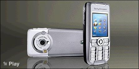换肤之美大品牌时尚手机特别版汇总(3)