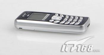 实用主义波导低端直板S198手机评测