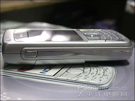 实惠之选诺基亚S60猛将6681降至3700