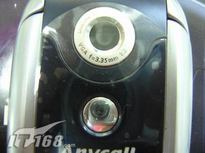 单屏翻盖拍照机三星X648再跌200元