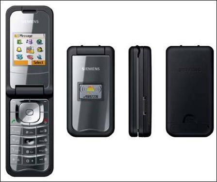 低端成灾明基再发三款西门子品牌入门手机