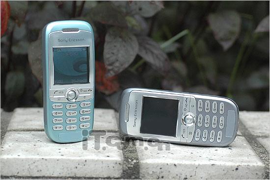 漫射青春活力可爱型学生手机选购指南(2)