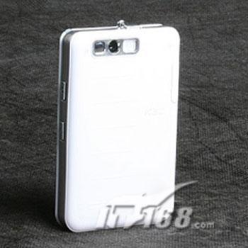 欲与V3势比薄NEC卡片手机N938现价3750