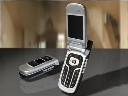 抢夺地盘联想手写智能手机P930售2380元