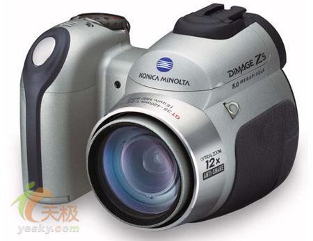 权衡性价比3000元全手动数码相机导购(5)