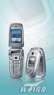 音享新概念三星蓝牙音乐手机X808即将上市