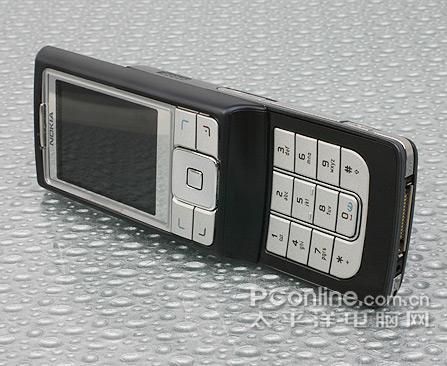 降价又送礼诺基亚滑盖手机6270送SD卡