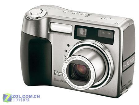 目标2000元六款家用超值数码相机导购