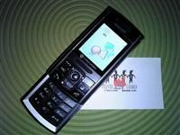 三星Symbian智能手机D728中文版曝光