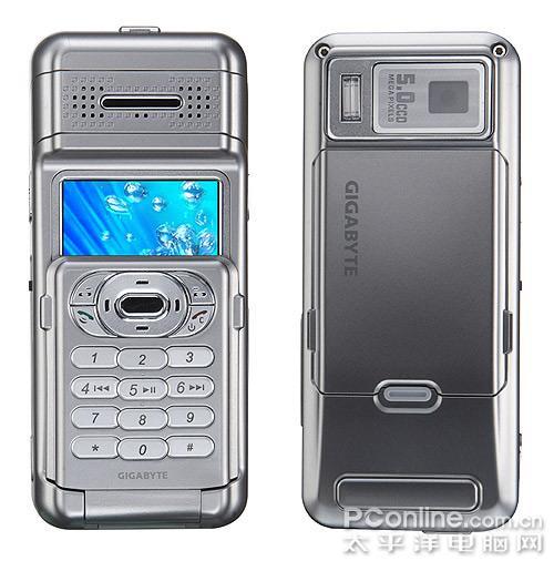 好手机中国造技嘉700万像素手机g-Cam图赏