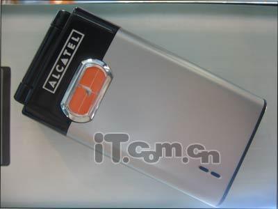 能站立的手机阿尔卡特S850跌至1380元