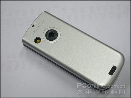 简约而不简单西门子直板手机C75不到1200元